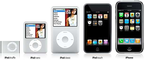 apple ipod classic 160 gb black 7th generation newest model review rh ipodreview org Windows 8 Quick Start Guide Quick Source Guides