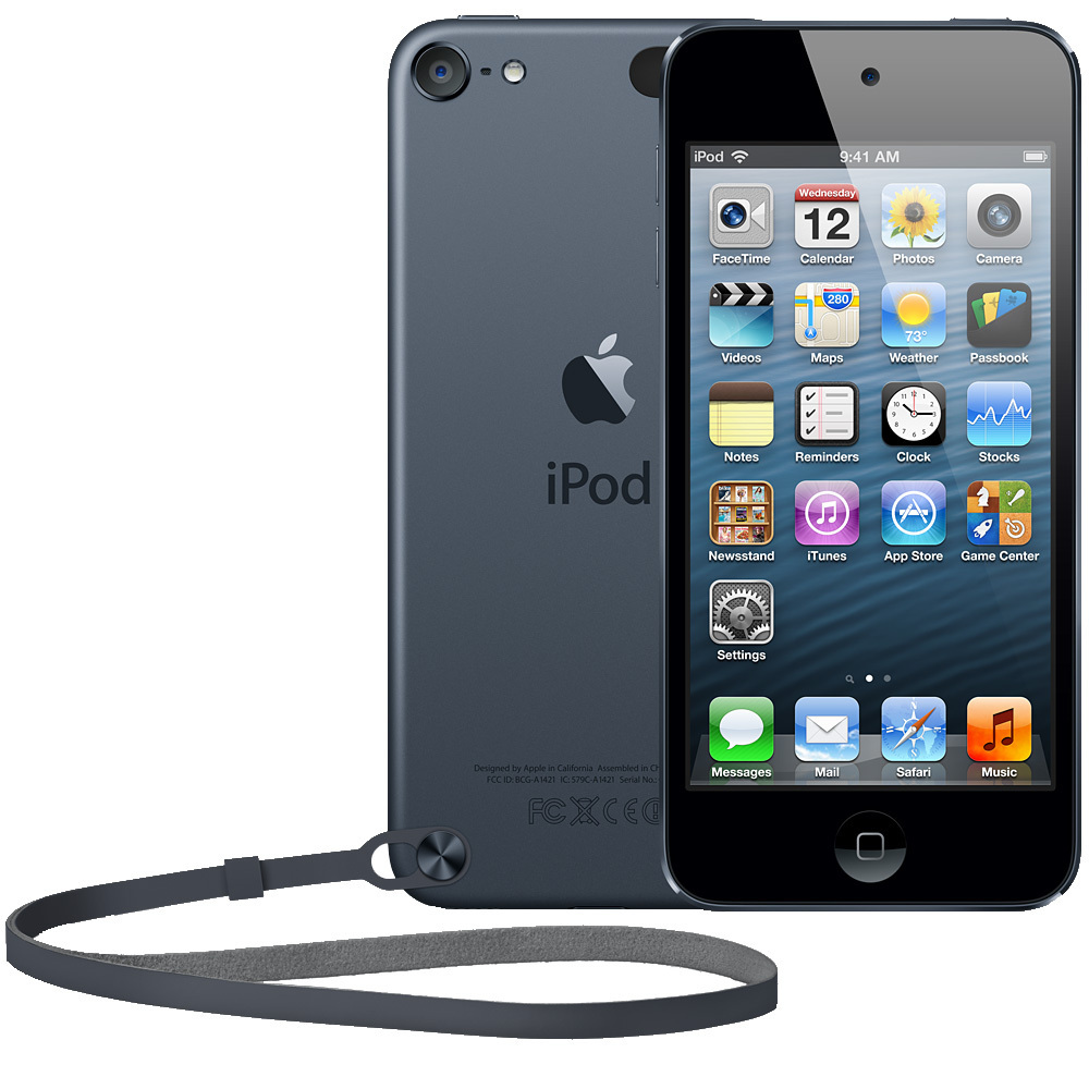 iPod-touch-5th-Gen-32GB-Black
