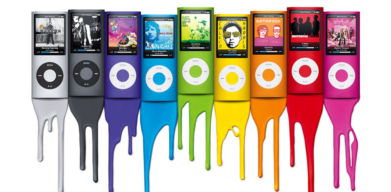 Apple-iPod nano 5 16Gb_1